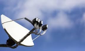 Antenne installie