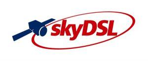 Logo sky DSL