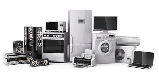 Huishoudelijke apparatuur bij IMT
